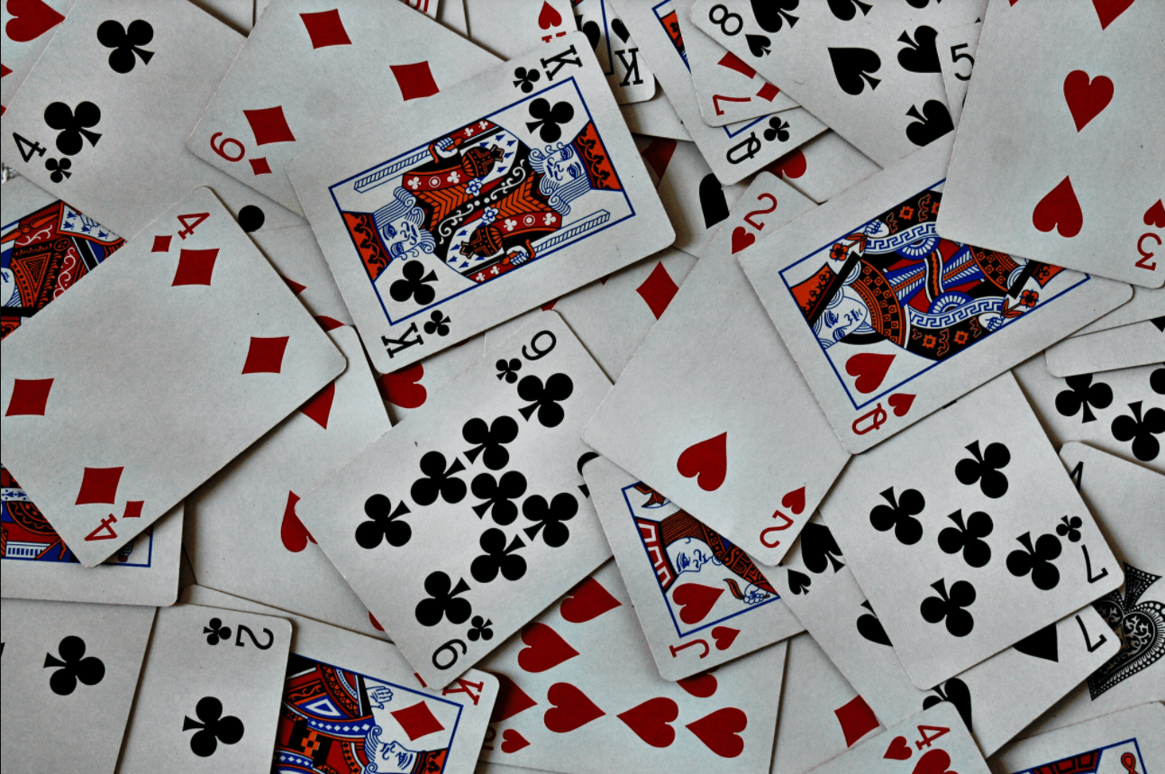 Types of Solitaire